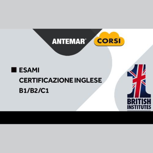 Esami Certificazione Inglese