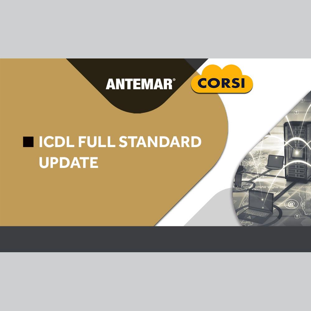 icdl-full-standard-update